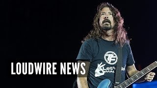 foo fighters announce new album us tour major festival