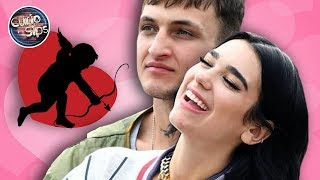 Dua Lipa & Anwar Hadid are dating?!