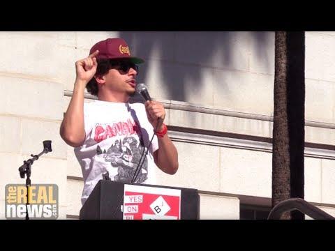Will Public Banking Free LA From Wall Street?