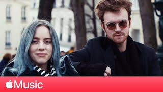 Billie Eilish and Finneas O'Connell Paris Meet Up [FULL INTERVIEW] | Beats 1 | Apple Music
