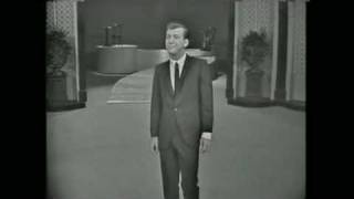 Bobby Darin - All By Myself (Live 1962)