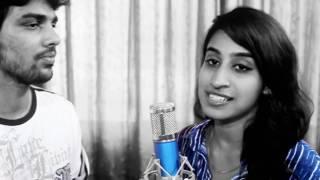 #3 Mic N Violin - Zehnaseeb  Cover By Rahul Menon & Varun Nair ft. Kanaka | Hasee Toh Phasee|