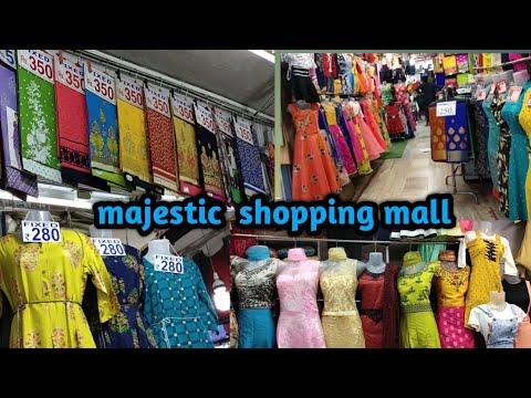 #Majestic shopping mall/shopping in Bangalore majestic/alangar plaza