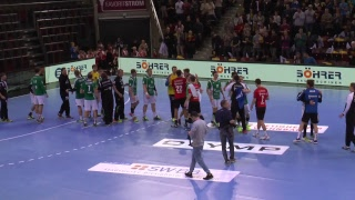 Handball Bundesliga: SG BBM Bietigheim vs. DJK Rimpar Wölfe