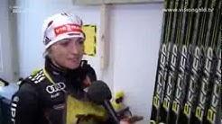 Vision Gold - Biathlon mit Andrea Henkel