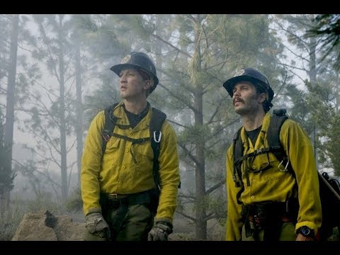 Only The Brave (2017) | TRAILER #2