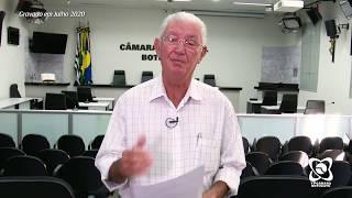 Diante de reclamações, Carreira quer melhorias no sinal da Vivo na cidade