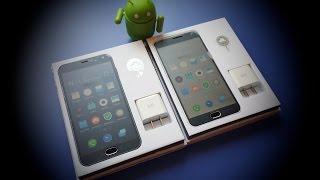 Посылка из Китая - MEIZU M2 Note 4G LTE Phablet 16GB White и Gray с GearBest(MEIZU M2 Note GearBest - https://goo.gl/DUFQTZ MEIZU M2 Note Aliexpress - https://goo.gl/YdiHwm MEIZU M2 Note BangGood- https://goo.gl/PwQNgS ..., 2015-08-10T09:35:32.000Z)