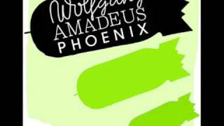 Phoenix - Too Young - Original Verson