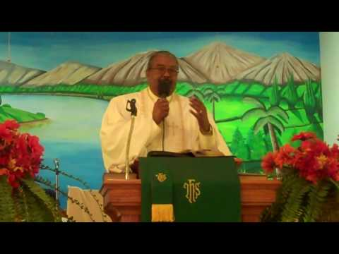 Pastor Charles Howard sermon-WHAT IS LIFE