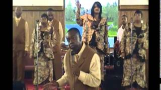 Pastor Phil Ford & God's Singing Desciples In Tennessee