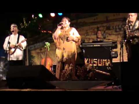 Rayuan Pulau Kelapa  Diana Monoarfa dan Kusuma Band - Pasar Malam Asia - Assen 26 Apr 2013
