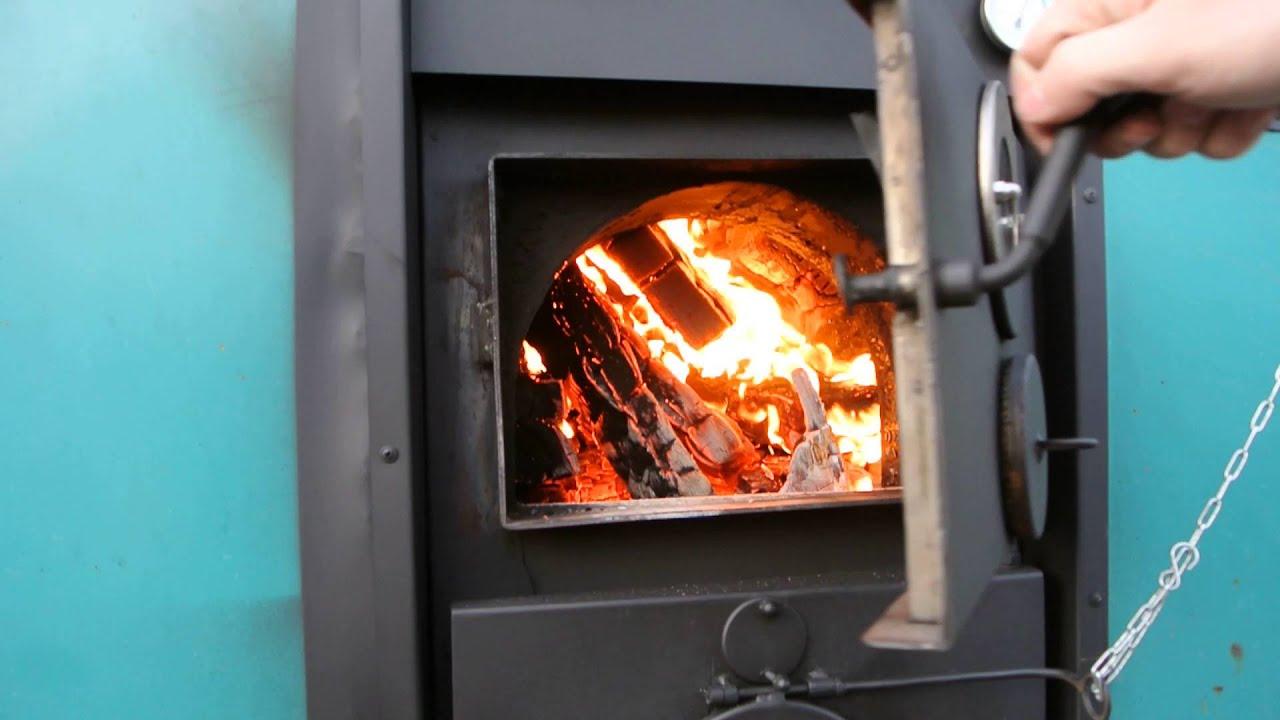 Купить твердотопливные пиролизные котлы длительного горения на дровах. Мировых производителей: ✅ низкие цены на газогенераторные котлы.