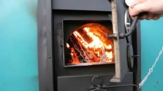 видео Пеллетный котел Термопасс КМВ 2-20