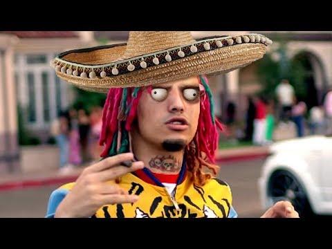 Gucci Gang (Version Mexicana) - COMEDY NIGHT