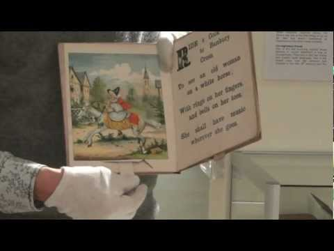 Children's Books, Their Illustrators & Authors