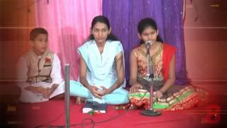 ghagar gheun song by sakshi lad in diwali pahat pachal