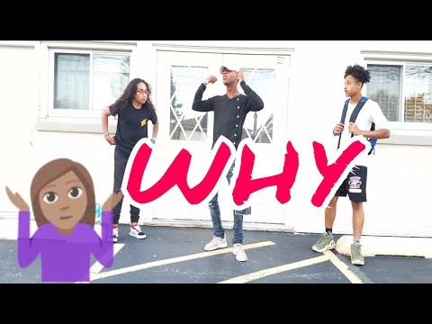 NF - Why ( Dance )