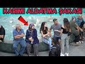SOKAKTA KARIMI ALDATMA SOSYAL DENEYİ !!