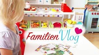 FAMILIEN ALLTAG | Neues Kinderzimmer | Leona ist eine Krankenschwester | Isabeau