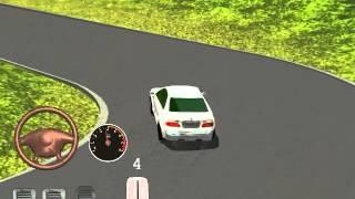 видео Как тормозить сносом всех колес?