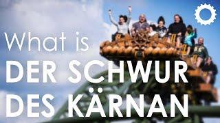 What is: Der Schwur des Kärnan - Hansa Park