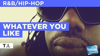 free mp3 songs download - Karaoke whatever you want mp3