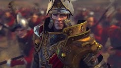 Total War: Warhammer - Karl Franz of the Empire Trailer