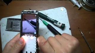 Nokia C5-00 после воды(, 2013-10-11T20:25:39.000Z)