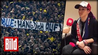 "RB Leipzig Fan klagt an: ""Bespuckt, bepöbelt,mit Steinen beworfen"