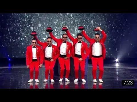 Dance Champions Mj5 Dance On Muqabla Song Dance Video || Latest Episode