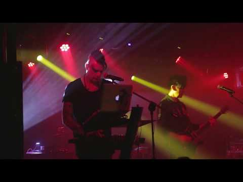 Clan Of Xymox - In Love We Trust / Live At Proxima, Warsaw