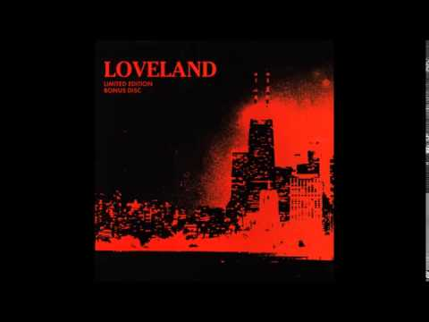 R. Kelly - Love Land (CD Compilation Unofficial Release)