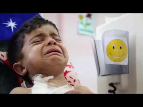 Help Gaza