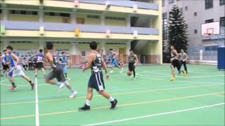 五旬節中學 vs 信義中學(13.12.2015) 《ISA