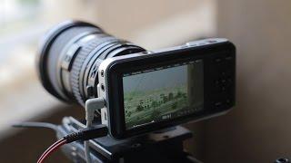 كلاكيت   شرح كاميرا بلاك ماجك بوكت Blackmagic Pocket PART 2