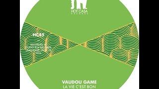 all tracks vaudou game