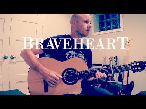 braveheart freedom theme