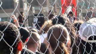 Nunslaughter- Sacrificial Zombie + Fuck the Bastard @ MDF IX, Baltimore, May 28, 2011