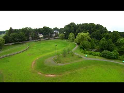 Union Pond Park Manchester CT