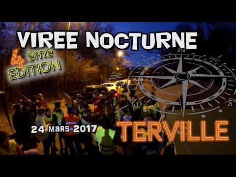 virée nocturne 2017 à Terville