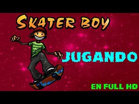 """Skater Boy """"Cemetery"""" [Nivel - 21]"""