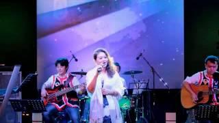new myanmar gospel song by l sally