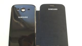 Samsung Galaxy Grand Duos i9082 ФЛИП-ЧЕХОЛ