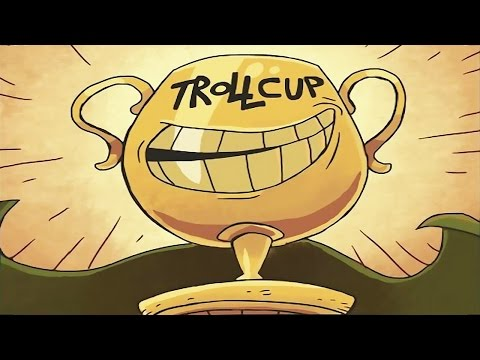 The TROLLCUP Games ! | Trollface Quest 5