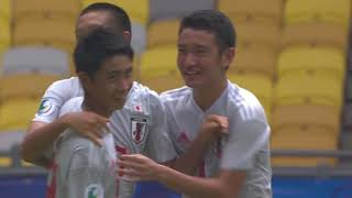 Download Video Malaysia 0-2 Japan (AFC U16 Malaysia 2018 : Group Stage) MP3 3GP MP4