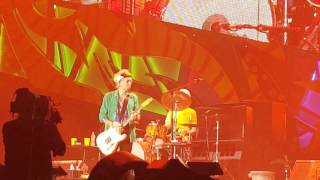 Rolling Stones She's a Rainbow LIVE @ Morumbi SP 27 Fev 2016