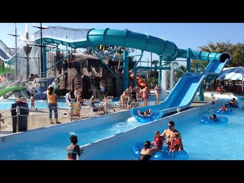 Adventure Landing for Family Entertainment in Jacksonville