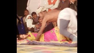desi ladkiya nautanki arkresta dj rcdng dance bahraich 2017 ए डानश अपने ना देखा तो क्या देखा
