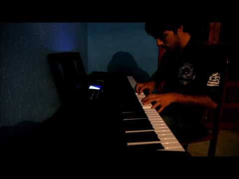 30 Seconds To Mars  The Kill Acoustic Piano